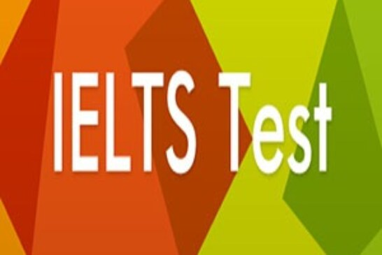 IELTS Speaking test in India – January 2013