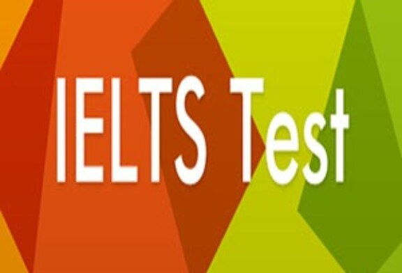 IELTS Speaking test in Saudi Arabia – October 2013