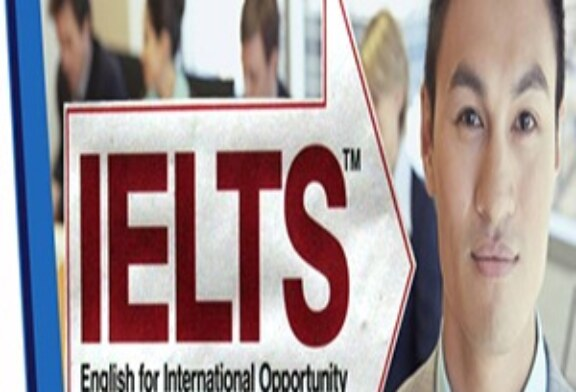 IELTS test in Romania and the UAE – February 2014 Academic Module