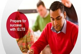 IELTS Speaking test in Indonesia – July 2012