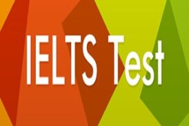 IELTS Speaking test in Auckland, New Zealand – July 2013