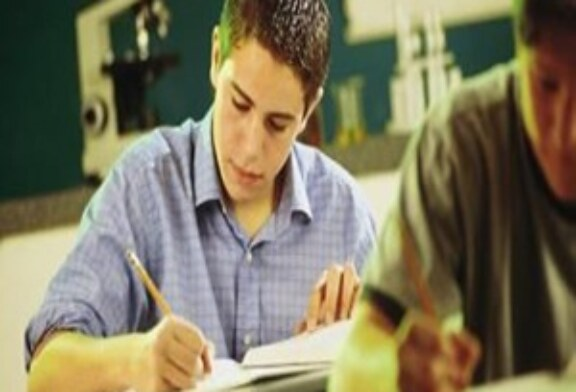 IELTS Speaking test in Saudi Arabia – January 2013