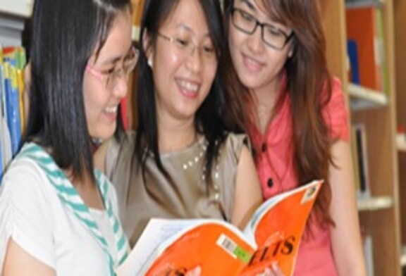 IELTS Speaking test in Nepal – February 2014س