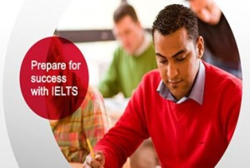 IELTS test in Ireland, Kuwait and Saudi Arabia – October 2014 Academic Module
